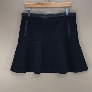 CLUB MONACO Miniskirt Size 8